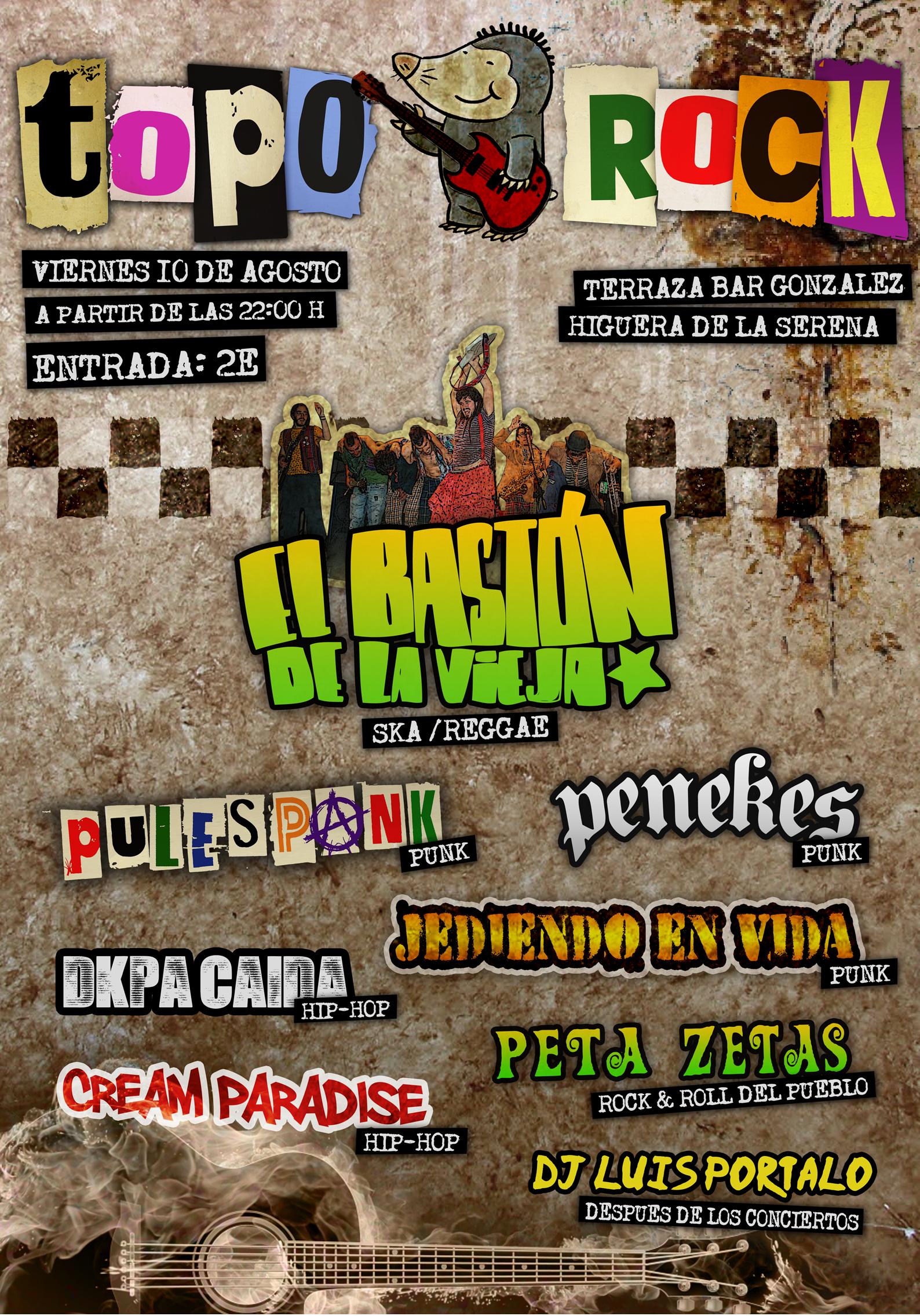 Festival TopoRock