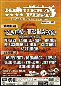 Higuera Fest II