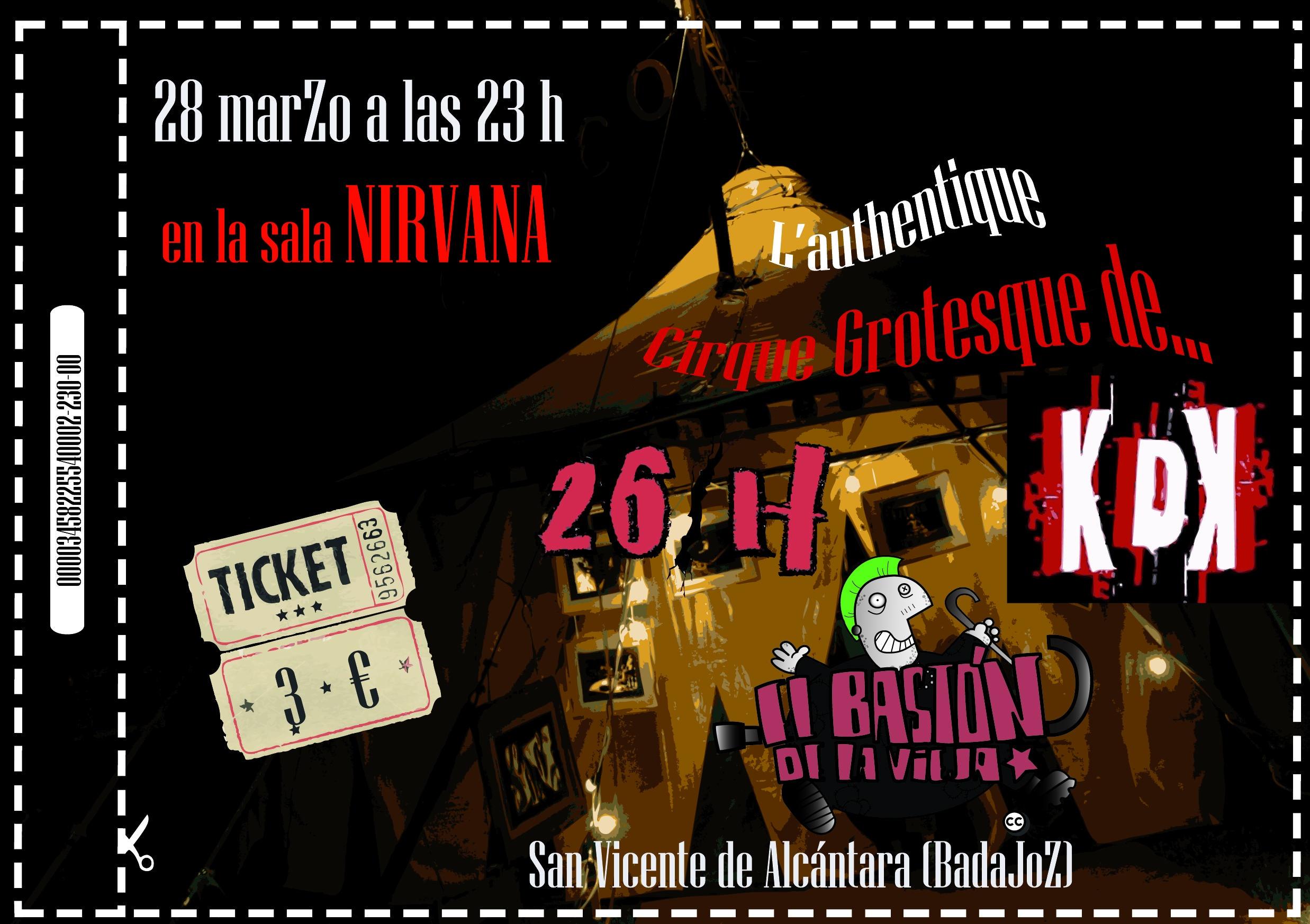 El Baston de la Vieja+Karne de Kañon+26/H