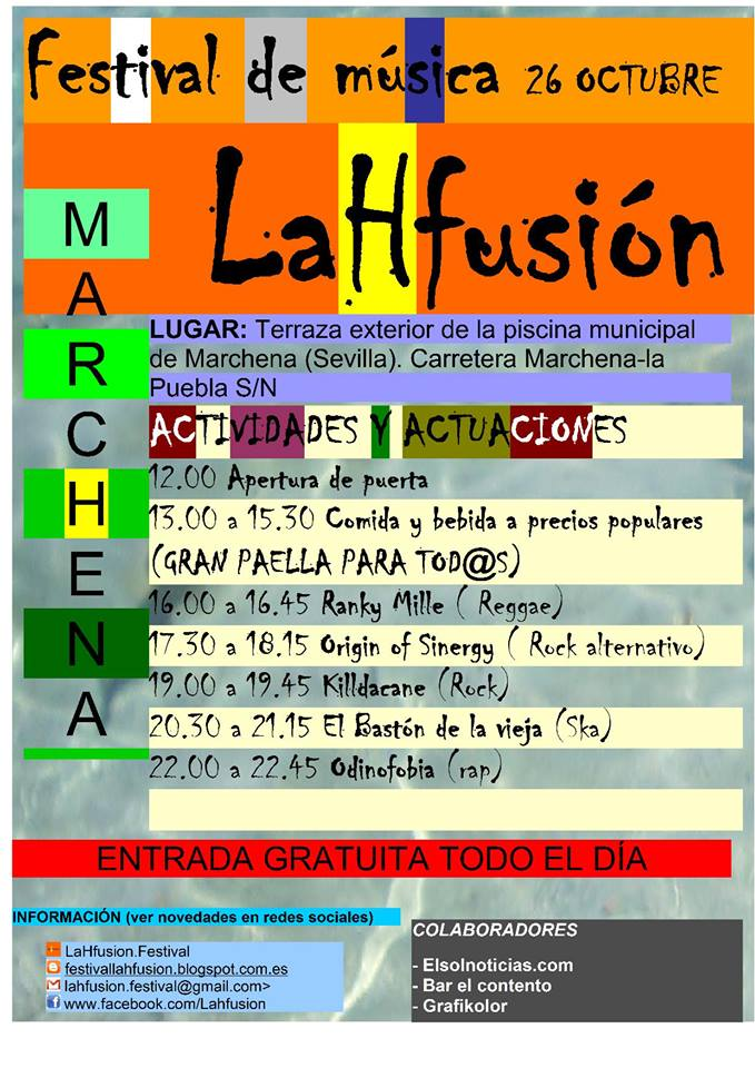 Festival La H Fusion