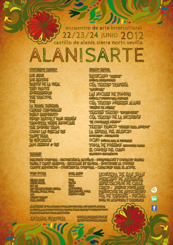 Festival AlnisArte