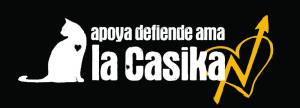 apoya la casika