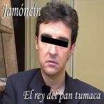 Jamóncín