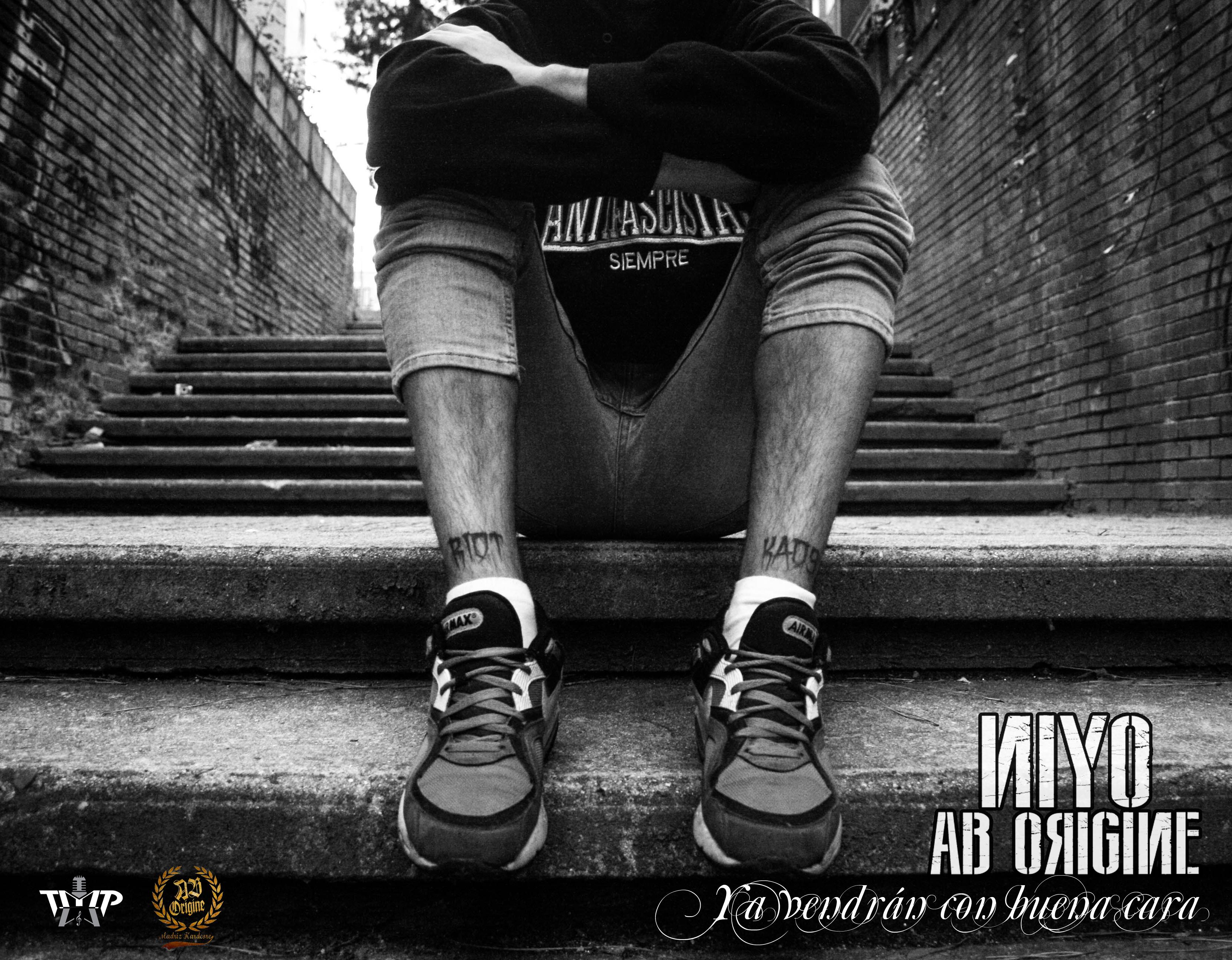 Musica Cristiana · Hip Hop / Rap