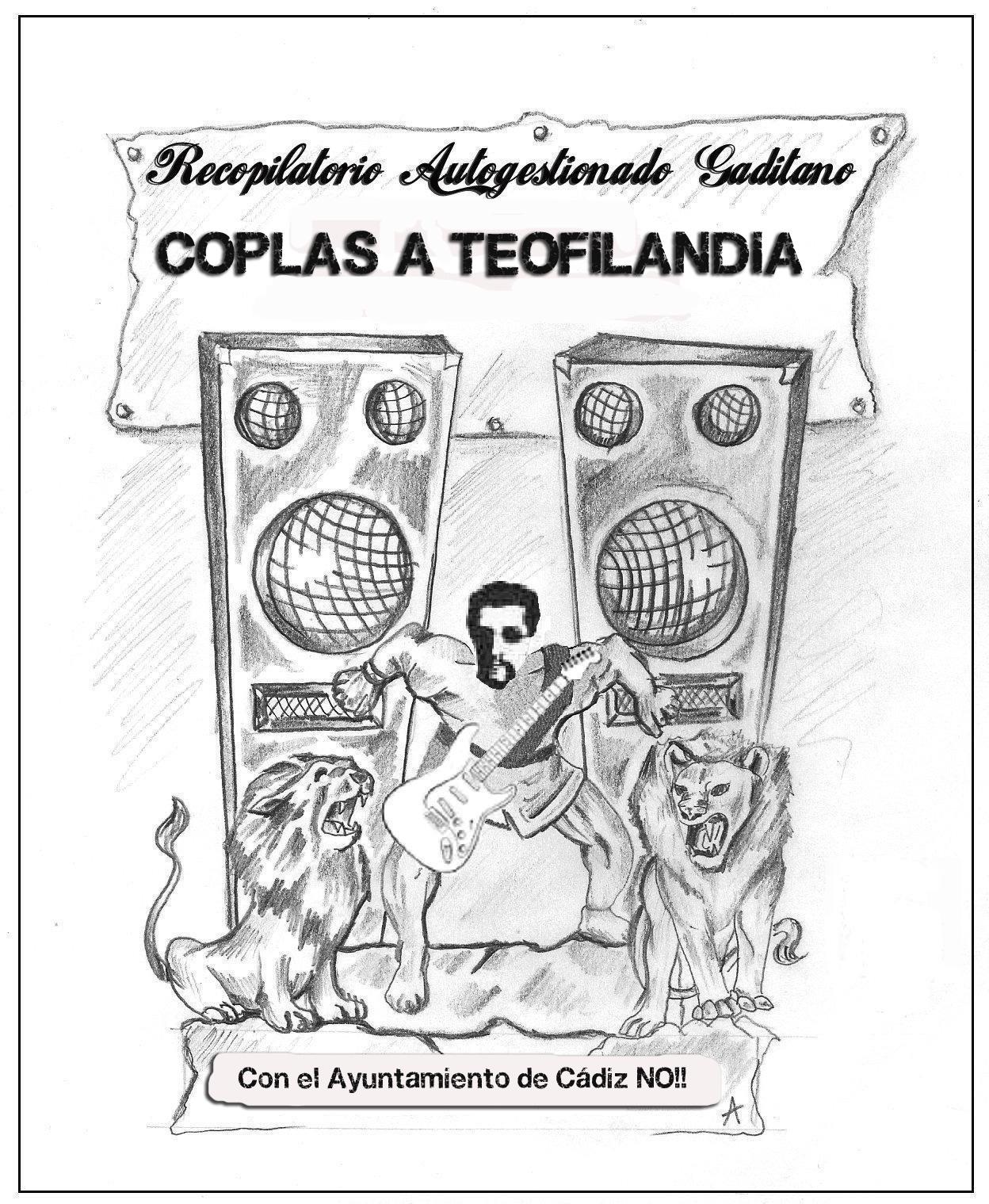 Coplas a Teofilandia