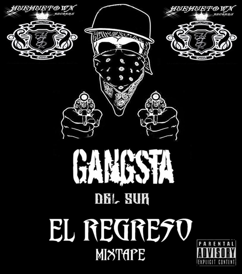 El Regreso (Mixtape)