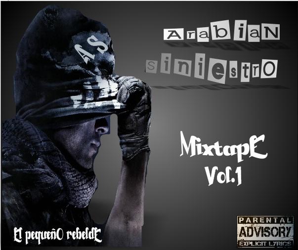 MixtapE Vol 1 (El PequeñO RebeldE)