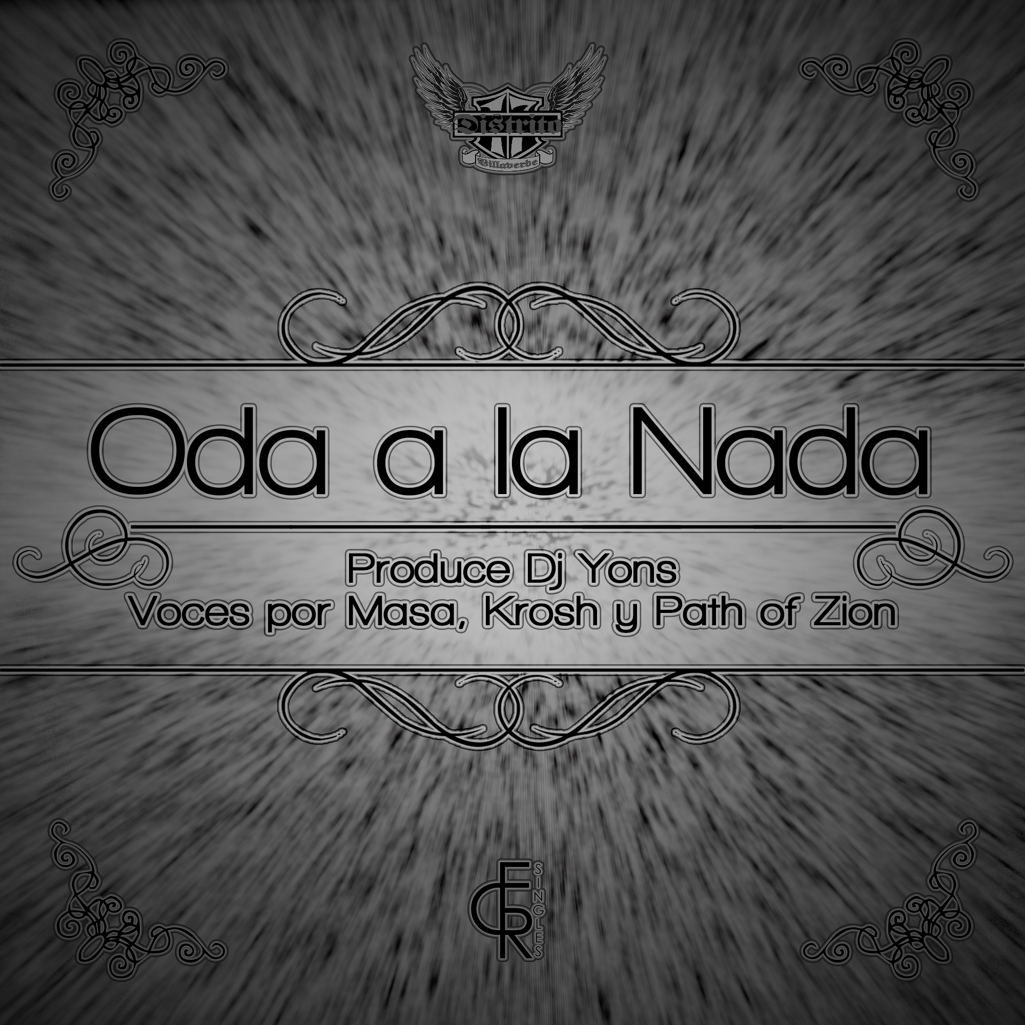 Oda a la Nada - ECR Singles #005