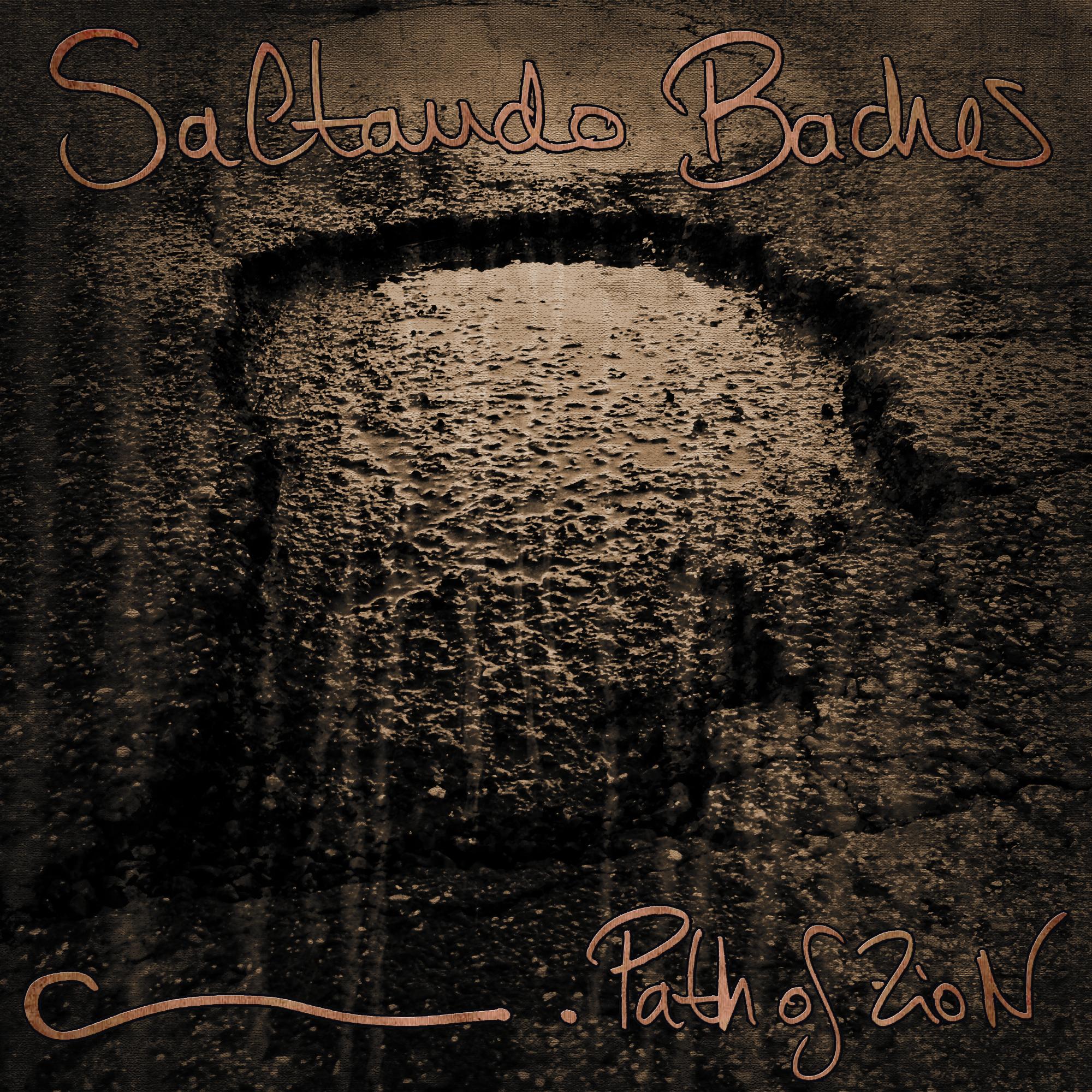 Path of Zion - Saltando Baches (Demo)