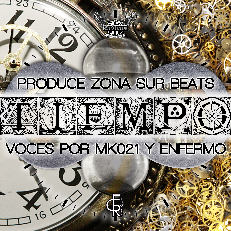 Tiempo - ECR Singles #009