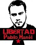 Pablo Hasél. Campaña de recogida de firmas