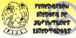 FIJL (Federación Ibérica de Juventudes Libertarias)